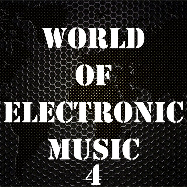 World of Electronic Music, Vol. 4
