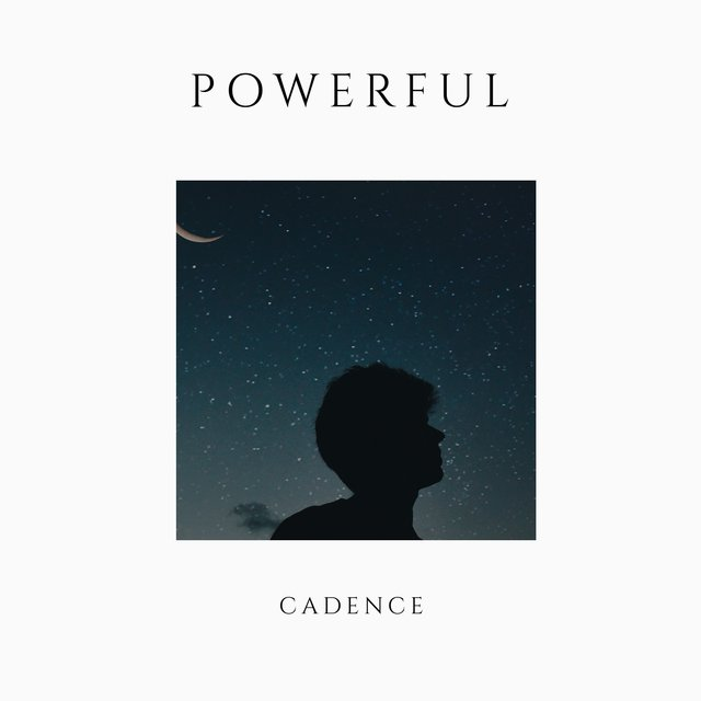 # 1 Album: Powerful Cadence