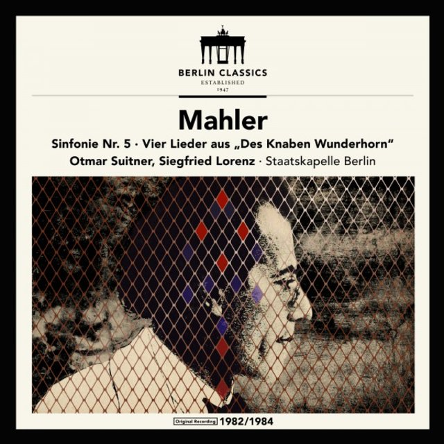 Mahler: Symphony No. 5 & Songs