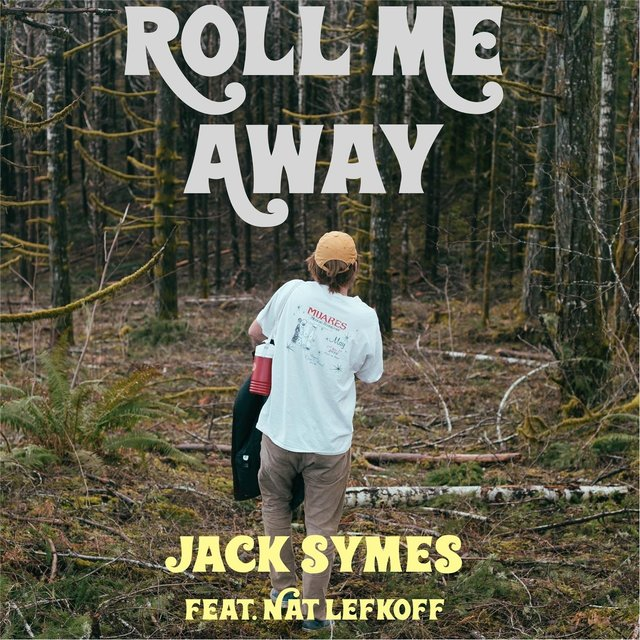 Roll Me Away (feat. Nat Lefkoff)