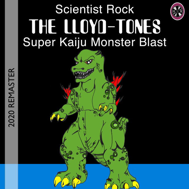 Super Kaiju Monster Blast (2020 Remaster)