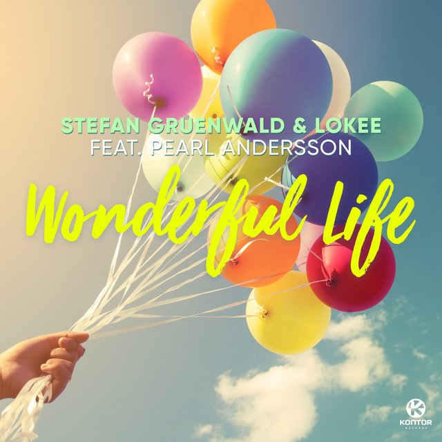 Wonderful Life (feat. Pearl Andersson)