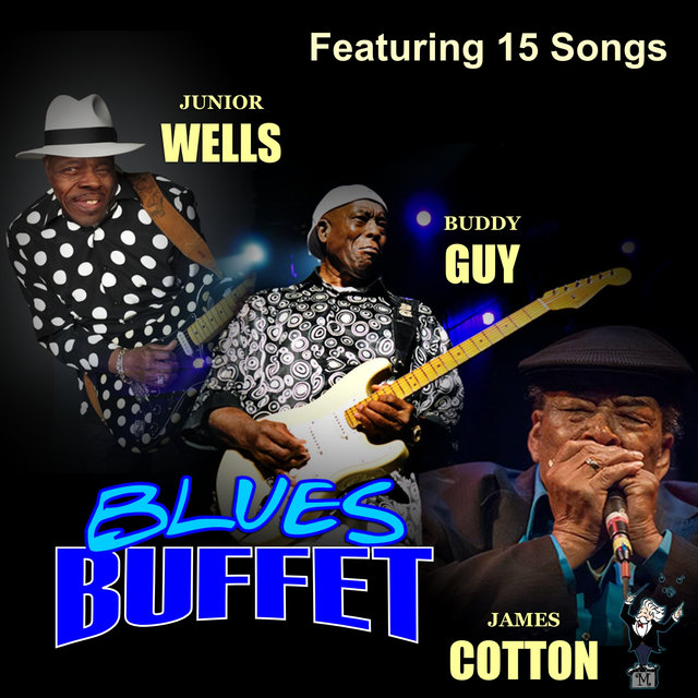 Blues Buffet