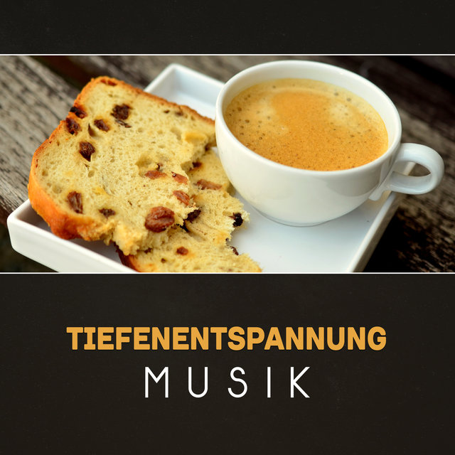 Tiefenentspannung Musik – Yoga & Meditation, Zen Club, Spa, Massage, Erholung, Regeneration, Entspannung