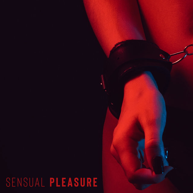 Sensual Pleasure – Erotic Jazz, Making Love, Music for Two, Sexy Relaxation, Fancy Games, Enjoy and Feel Comfortable