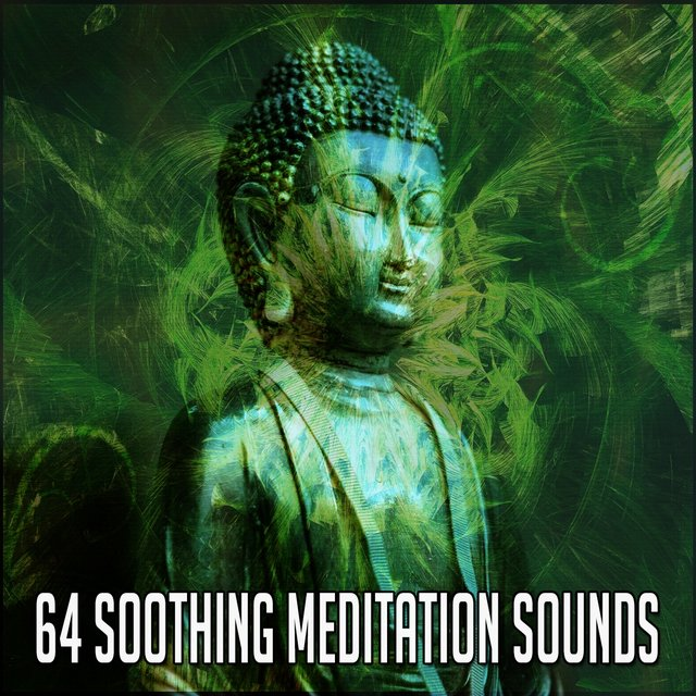 64 Soothing Meditation Sounds