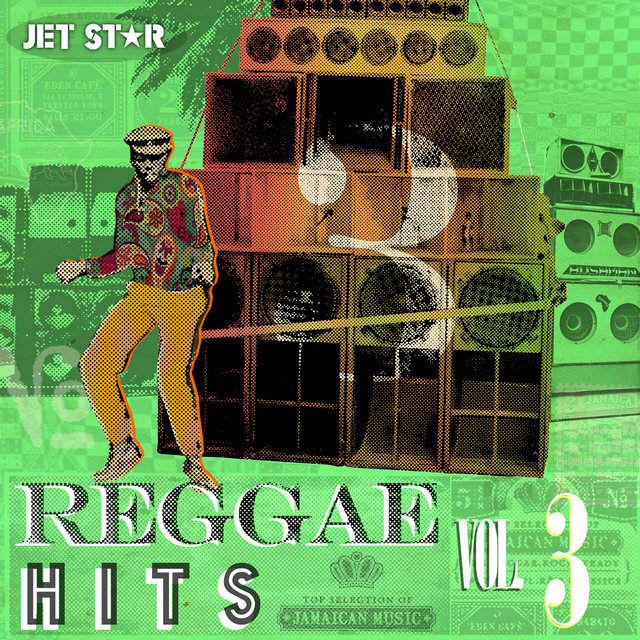 Reggae Hits, Vol. 3