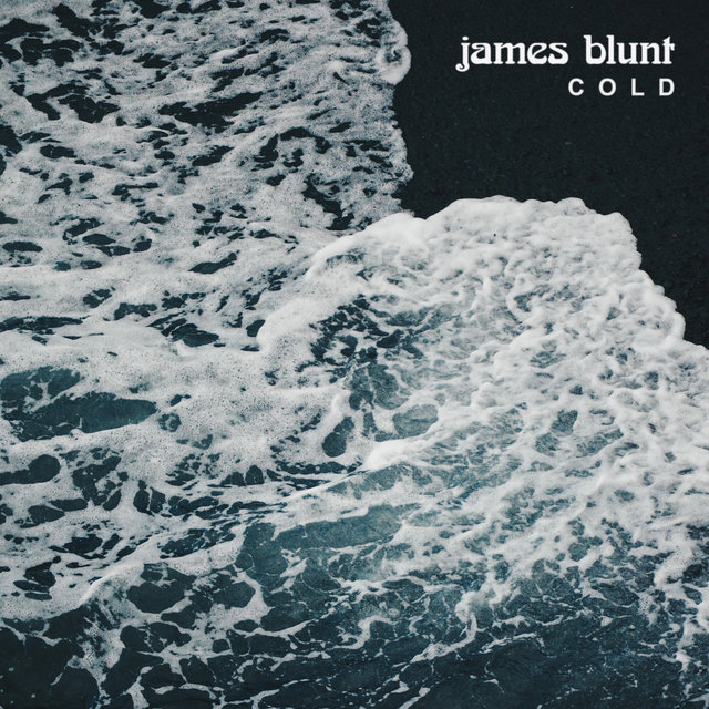 Cover art for album  by James Blunt