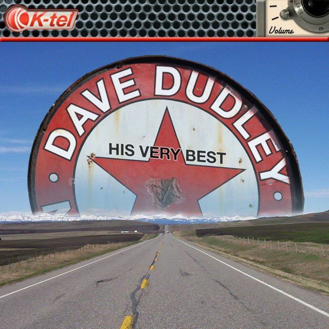 Dave Dudley - His Very Best