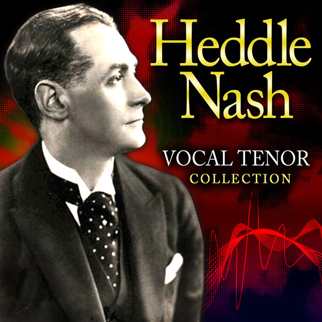Vocal Tenor Collection