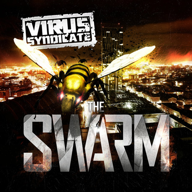 The Swarm (Deluxe Version)