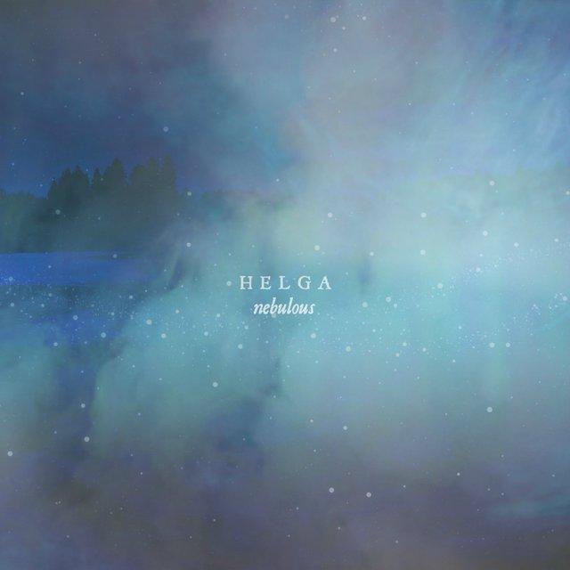 Cover art for album  by Helga