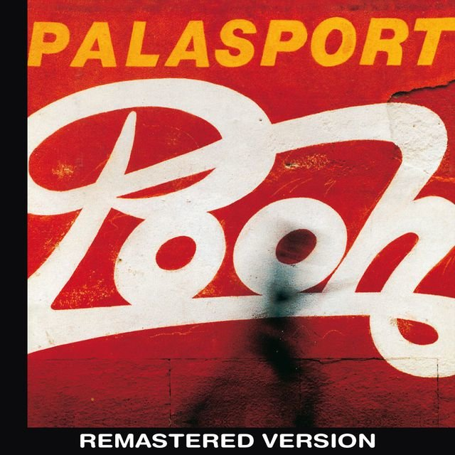 Palasport Live (Remastered Version)