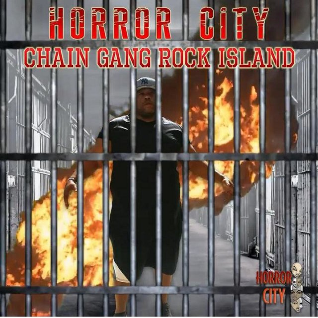 Chain Gang Rock Island