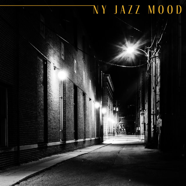 NY Jazz Mood – Vintage Jazz Session, Music for Dance and Fun, Meeting with Friends