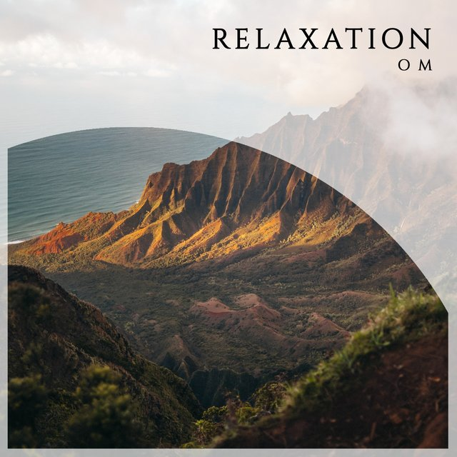 """Relaxation Om"""