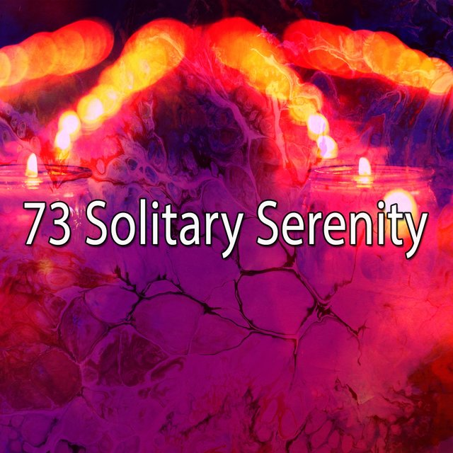73 Solitary Serenity