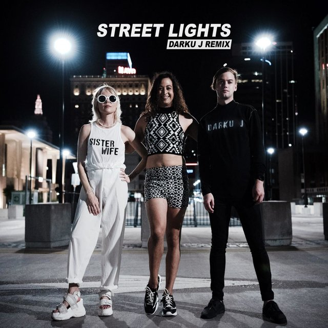 Street Lights (Darku J Remix)
