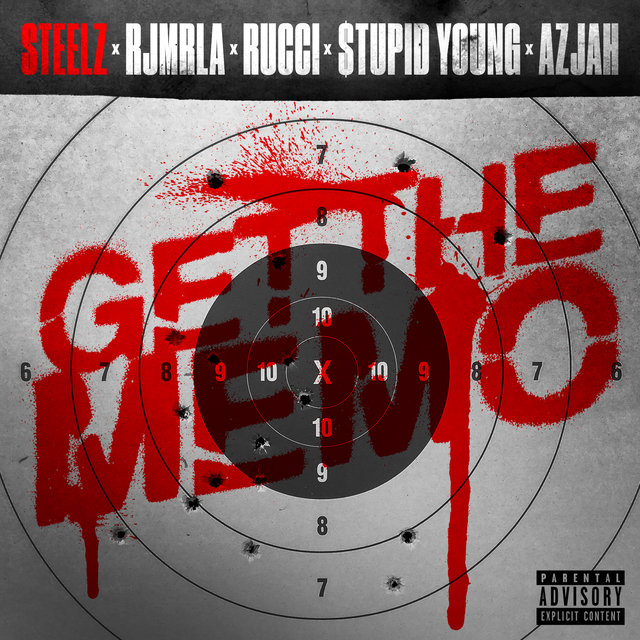 Get The Memo (feat. Rucci & Azjah)