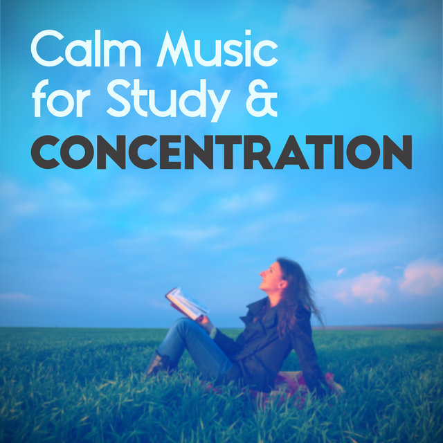 Calm Music for Study & Concentration