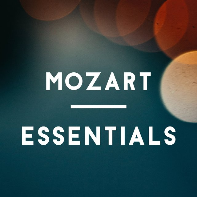 Mozart essentials