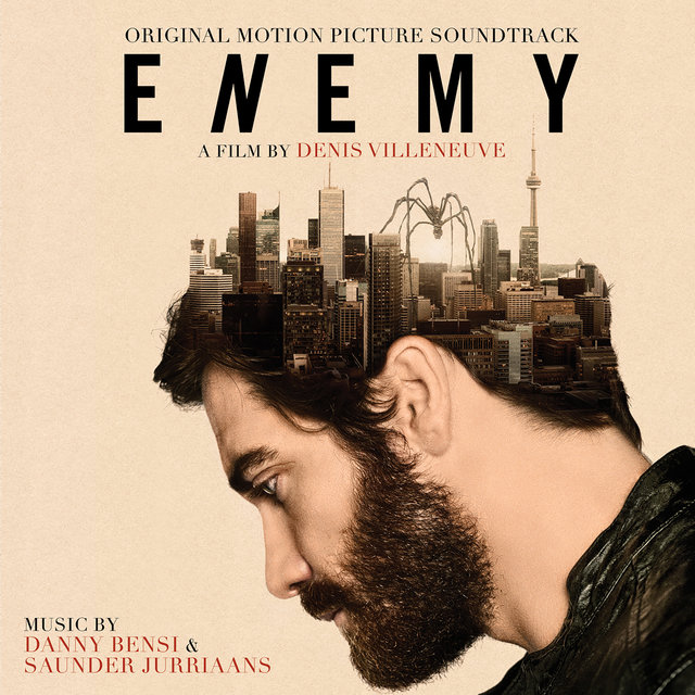 Enemy (Original Soundtrack Album)