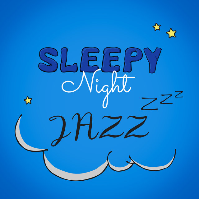 Sleepy Night Jazz 💤