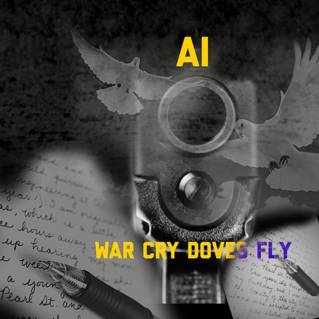 War Cry Doves Fly
