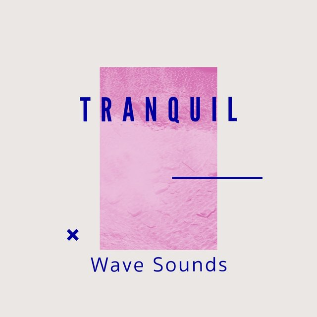 # 1 Album: Tranquil Wave Sounds