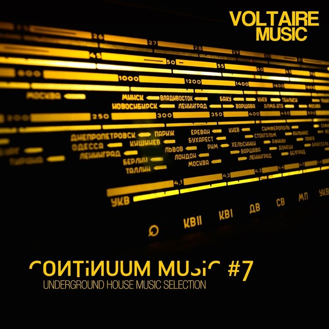 Continuum Music Issue 7