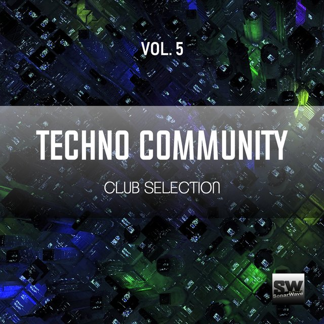 Techno Community, Vol. 5 (Club Selection)