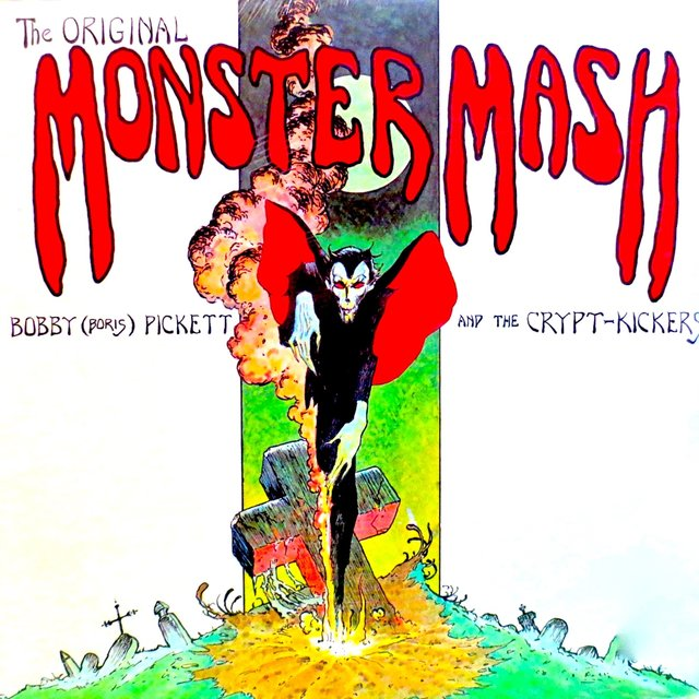 The Original Monster Mash!