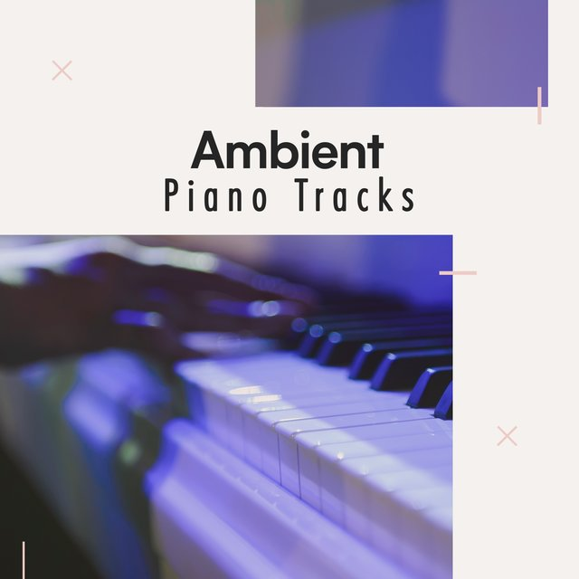 Ambient Office Piano Tracks