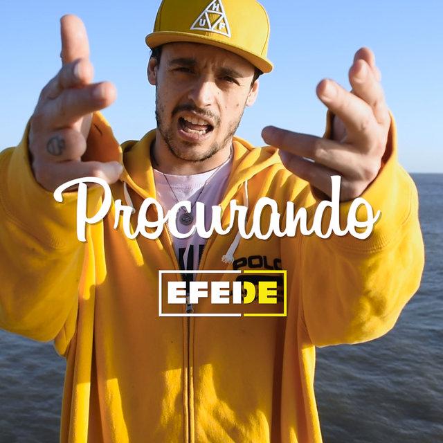 Cover art for album Procurando by eFeDe, KAELTHAS