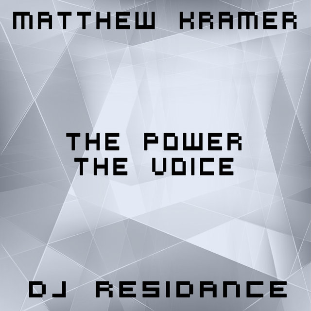 The Power & The Voice 2014 EP
