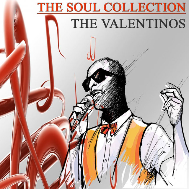 The Soul Collection (Original Recordings), Vol. 23