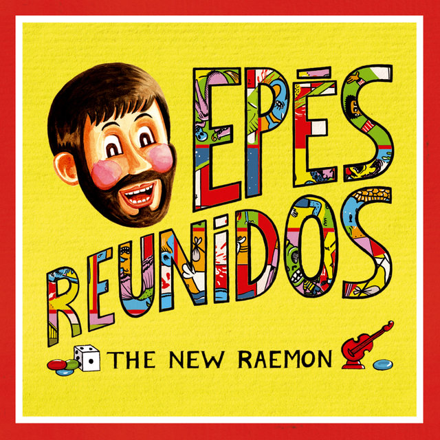 Tinieblas Por Fin By The New Raemon On Tidal
