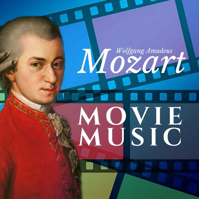 Mozart Movie Music (Classical Music in Films)