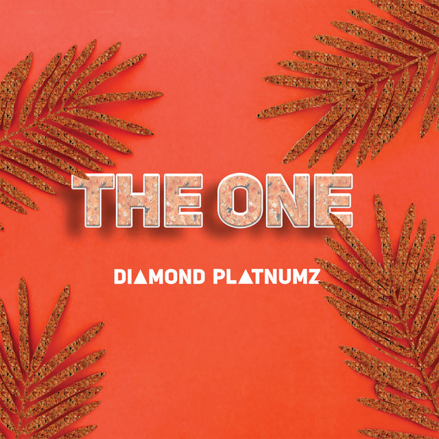 Cover art for album The One by Diamond Platnumz