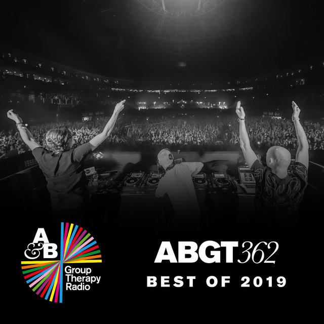 Group Therapy 362: Best Of 2019