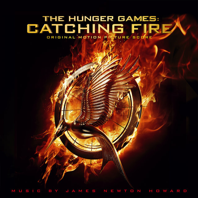 The Hunger Games: Catching Fire (Original Motion Picture Score)