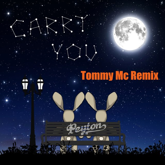 Carry You [Tommy Mc Remix]