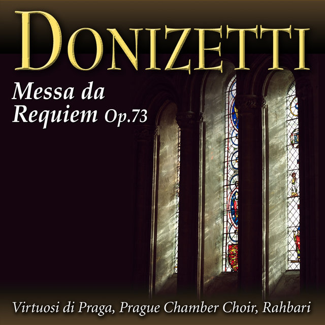 Donizetti: Messa da Requiem, Op. 73