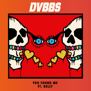 dvbbs you found me ft belly rocnation