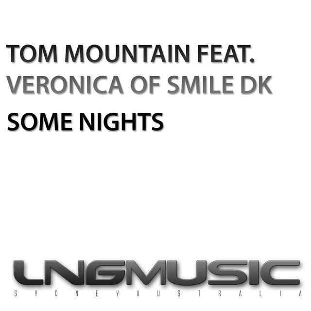 Some Nights (feat. Veronica Of Smile DK)