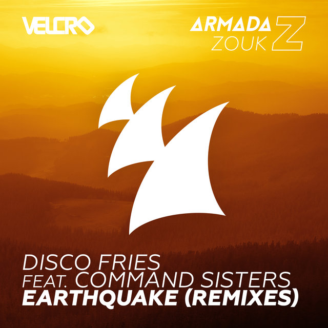 Earthquake (feat. Command Sisters) [Remixes]