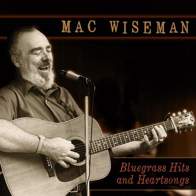 Bluegrass Hits And Heartsongs
