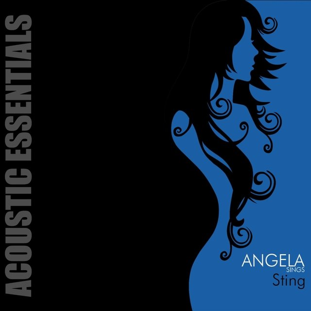 Angela Sings Sting