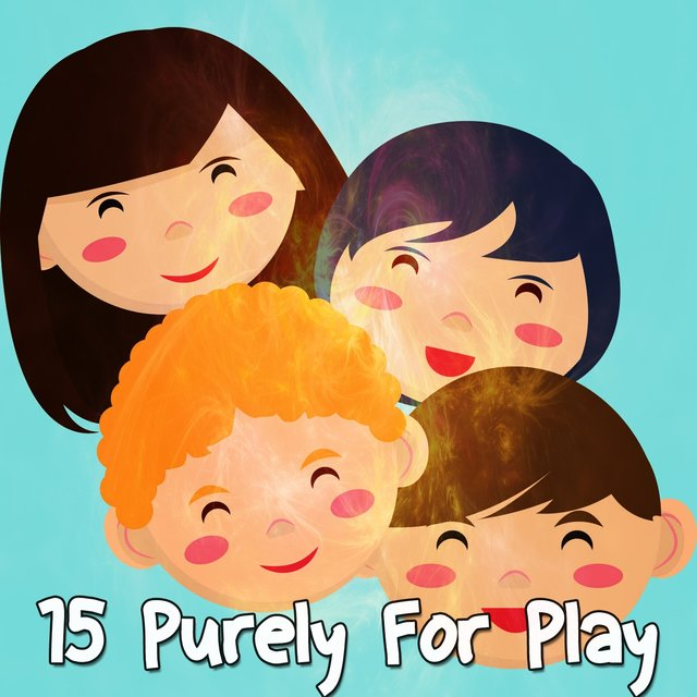 15 Purely for Play
