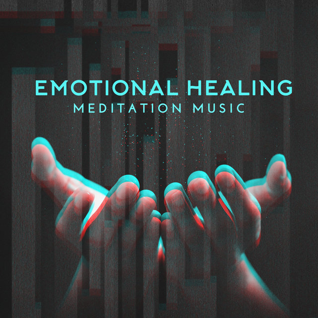 Emotional Healing Meditation Music